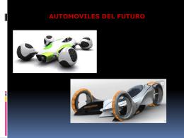 El automóvil del futuro
