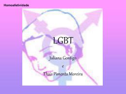 Transexualidade – UFMG