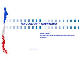 Ámbito de Emprendimiento y Transferencia Tecnológica.