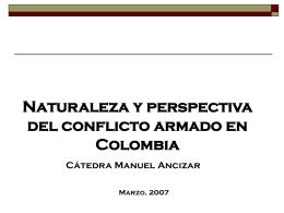 Darío Fajardo – Investigador de la problemática agraria