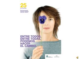 Contra la Violencia - CEIP La Candelaria
