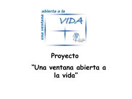 Presentación en Power Point - Córdoba