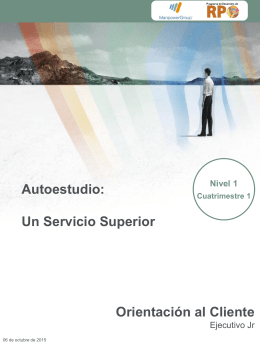 RPO2-1AE01.Un Servicio Superior_Autoestudio