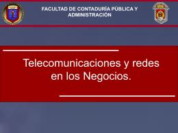 Medios de Comunicación - Sistemas de Información Administrativa