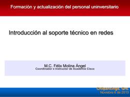 introduccionosiytcp - Universidad Autónoma de Guerrero