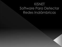 Presentacion Individual KISMET