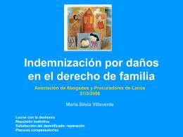 Descargar Power Point - María Silvia Villaverde