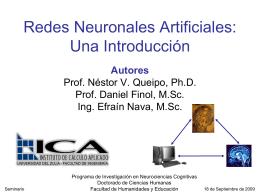Autores - Universidad del Zulia