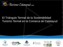 Diapositiva 1 - Balneario Paracuellos de Jiloca