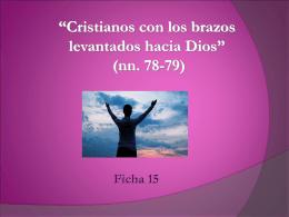 nn. 78-79 - Dottrina Sociale della Chiesa