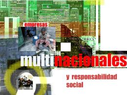 Diapositiva 1 - Observatorio del Trabajo en la Globalización