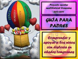 Guía de Padres - CEIP Miróbriga
