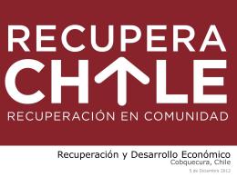 Recupera Chile