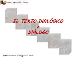 TextoDialogado