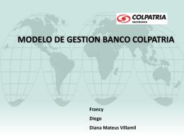 Banco Colpatria.