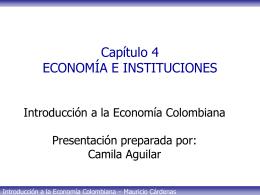 Camila Aguilar - Capítulo 4