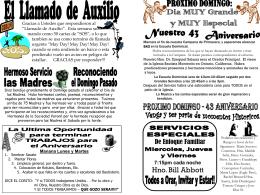 5/18/08 - Puerta La Hermosa
