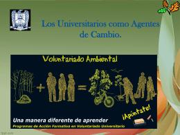 Ecoescuela U.A. de C.