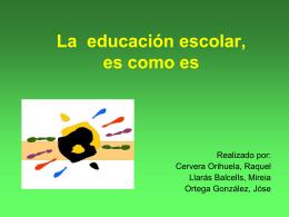 ppt lectura 11 - FCCE Jose Claudio