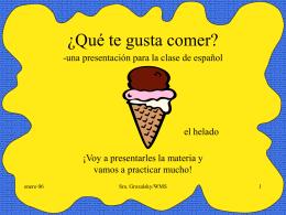 El plural de los sustantivos іQue divertido!