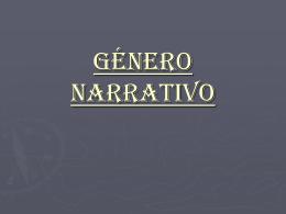 GENERO_NARRATIVO[1]