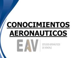 SISTEMAS DE AVIONICS CONOCIMIENTOS