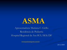 ASMA - Paulo Roberto Margotto