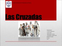 cruzada - Webnode