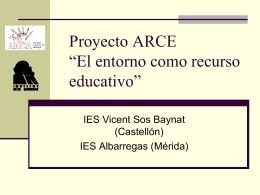 Vicente Sos Baynat y la ILE