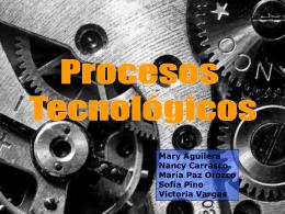 Distribución de un Objeto Tecnológico
