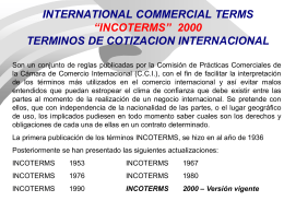 Incoterms-2000