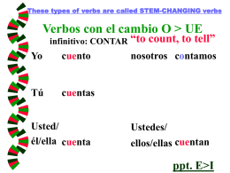 No Slide Title - Amboy Spanish 2