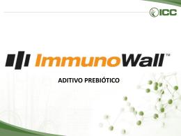 Inmunowall aditivo probiotico de MOS + Betaglucanos en