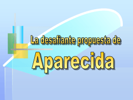 Diapositiva 1 - Universidad Pontificia de México