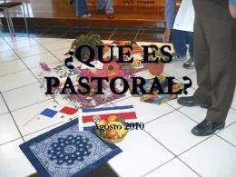 taller pastoral biblia