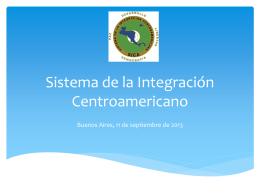 Presentación de PowerPoint - Foro Latinoamericano por la