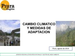 Sistema Regional de Conservación de Áreas Naturales