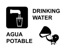 área de peligro liquidos flamables