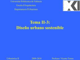 UR2 09-10 T2 3 Diseño urbano