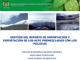Presentacion Colombia polioles oct10_day2_9