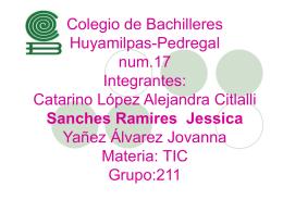 Colegio de Bachilleres Huyamilpas-Pedregal num