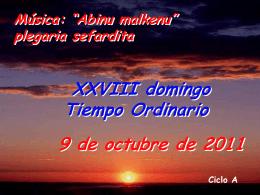 Salmo - Javier Leoz
