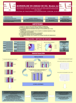 Diapositiva 1 - Avances Medicos SA