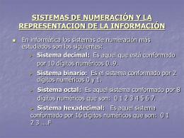 Unidad1_SistemasNumeracionRepresentacion