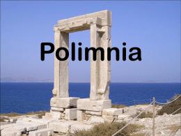 Polinimia - ies `daute