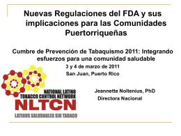 Anuncios en Puerto Rico - Indiana Latino Institute