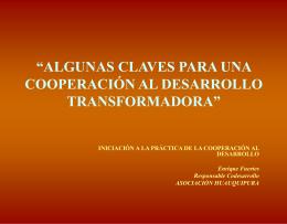 Pirmera. Enrique Fuertes