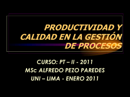 Diagramas de flujo-Procesos-segundo