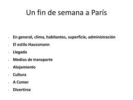 Paris - Spanisch2