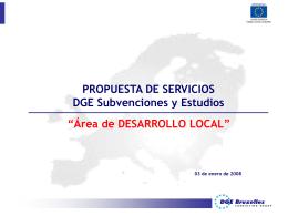 Descargar - andaluza de actividades y servicios de consultoria, sl